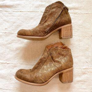 AS.98 Benin Boot